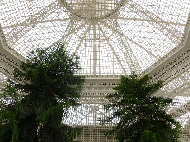 Visite guidée du Jardin Albert Kahn