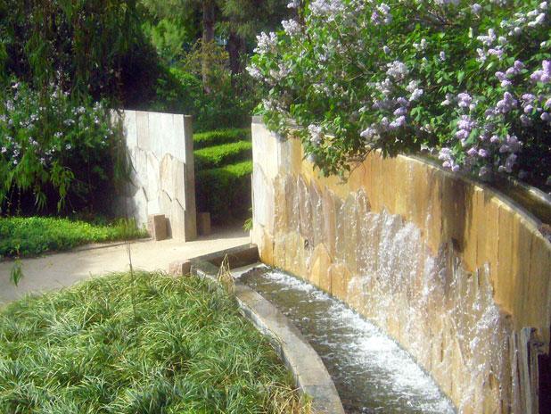 visite guide du jardin atlantique - Jardin Atlantique