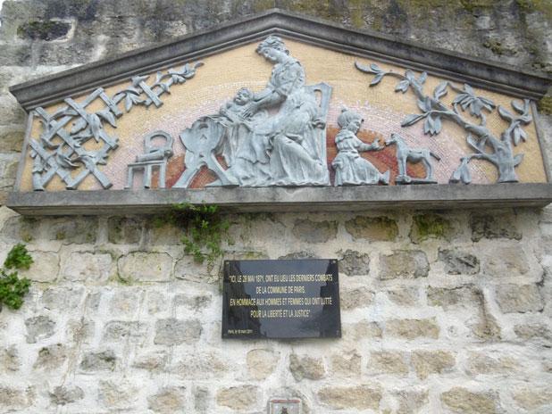 Visite guidée du Jardin de Belleville