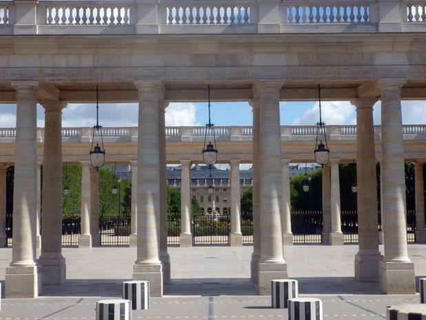 Balade naturaliste Paris Centre Historique
